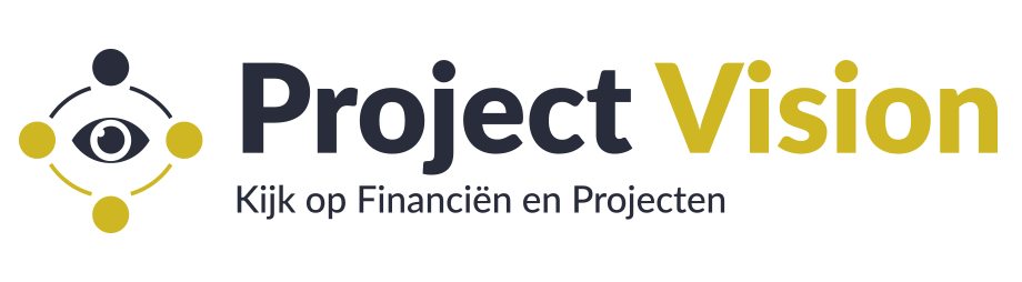 Logo Project Vision